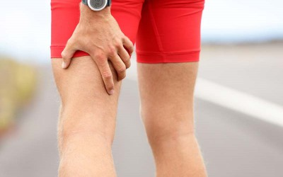Hamstring injury: could it be back related?