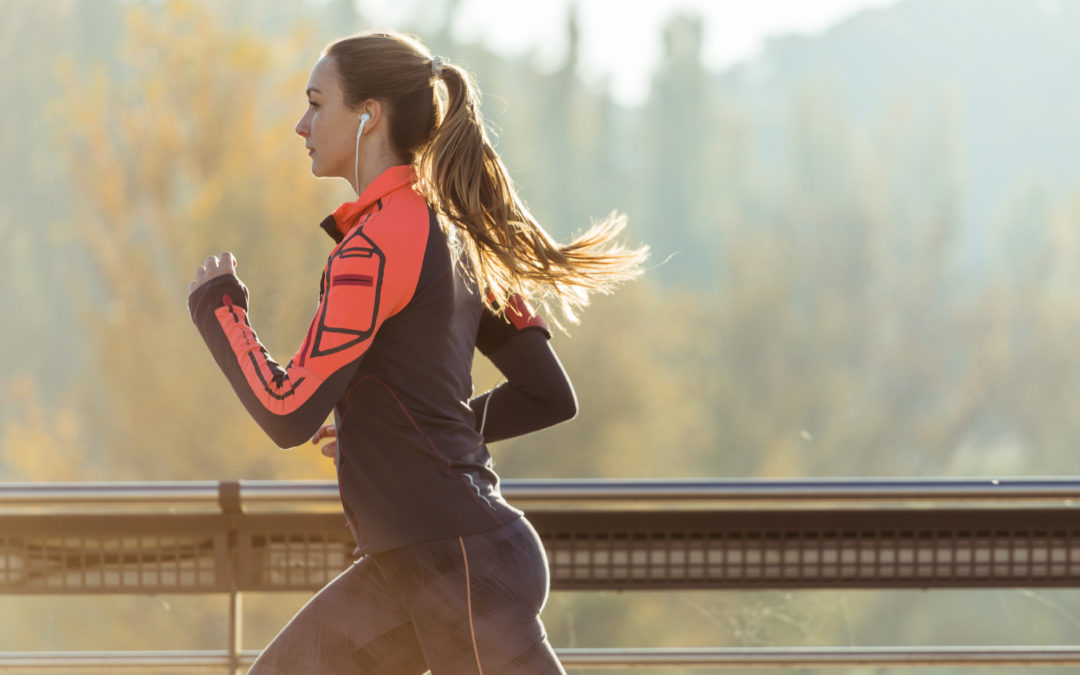 Lessons learned about preparation for longer runs.