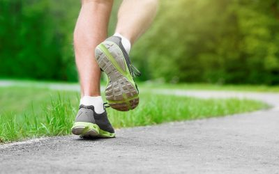 Achilles and Heel Pain relief with Physio