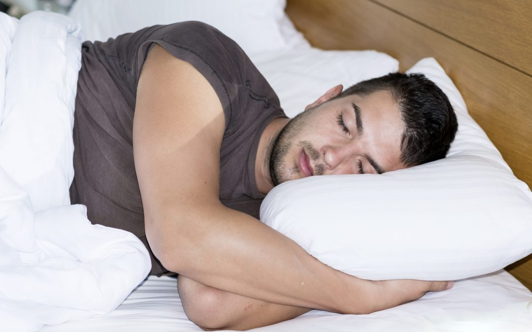 Are you getting enough good quality sleep?