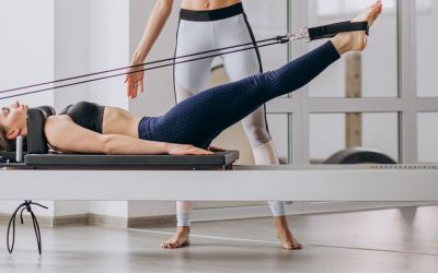 Benefits of Pilates at Willunga Physio