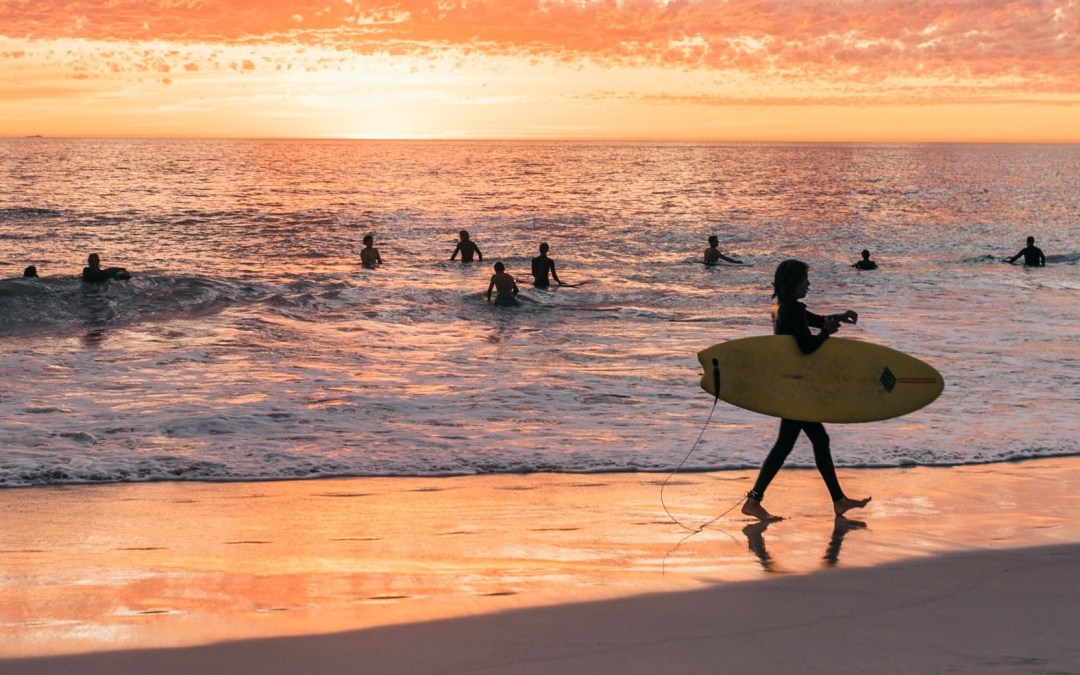 Physio for Surfers Shoulder in Aldinga