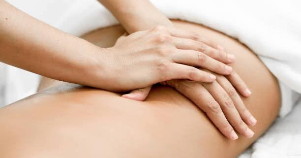 Physio Tune-ups ease back and neck pain